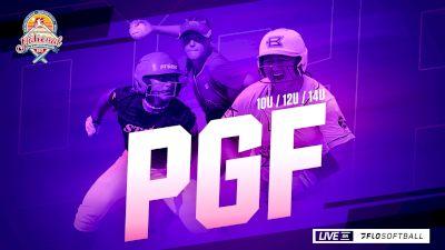Full Replay: PGF Premier National Championships 10U/12U/14U | Aug 8 @ 9 AM