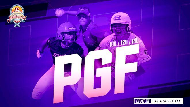2021 PGF National Championships 10U/12U/14U