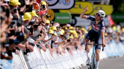 Best Of The Tour: Top Hilly Stages Of The 2021 Tour de France