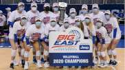 Big East Expands FloSports Streaming Agreement To Include 600+ Events