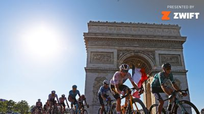 Who Had The Best Ride Of The Tour de France? | Chasing The Pros