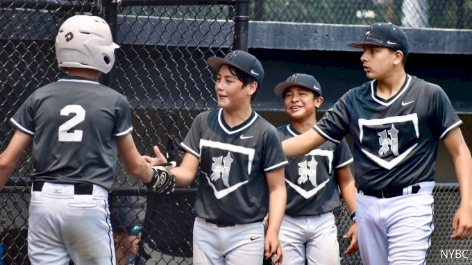 picture of 2021 National Youth Baseball Championship