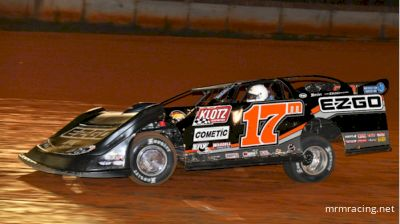 McDowell Comes Alive For Southern Nationals Victory At I-75