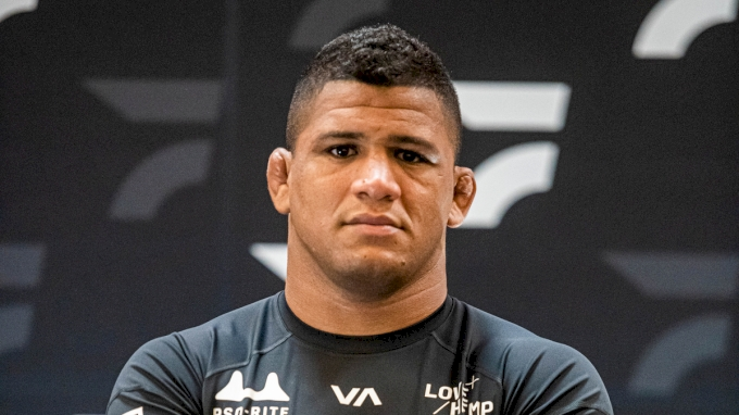 picture of Gilbert Burns