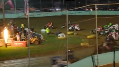 Feature Replay | 600 Speedweek at Action Track USA