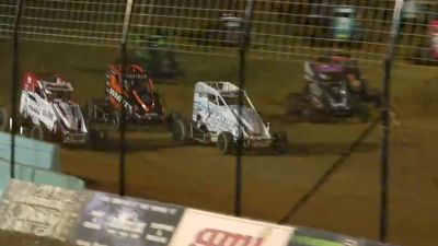 Highlights | 600 Speedweek at Action Track USA