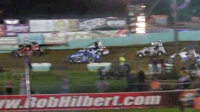 Feature Replay | SpeedSTRs at Action Track USA