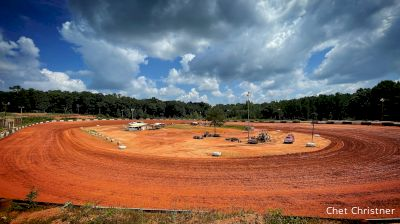 Drive In And First Look At West Georgia Speedway