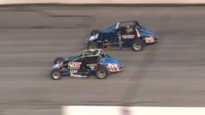 Highlights | USAC Rich Vogler Classic at Winchester
