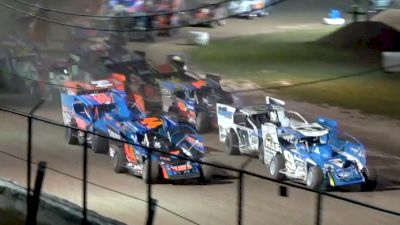 Feature Replay | STSS Richie Evans Remembered 61 at Utica-Rome