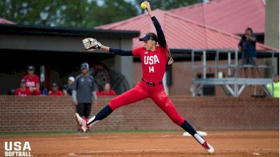 Team USA Remains Undefeated After 1-0 Victory Over Canada