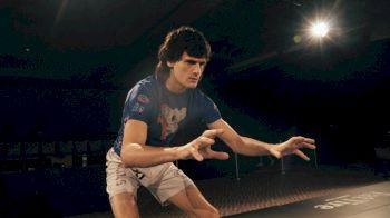 Daisy Fresh: An Australian Jiu-Jitsu Story