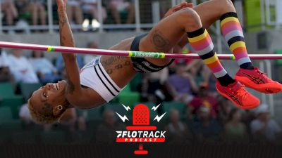 Clearing Up Confusion Around Inika McPherson Olympic High Jump Snub