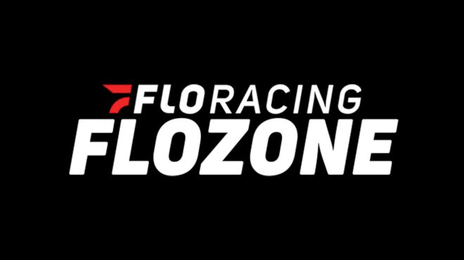 FloZone Returns For Action-Packed Weekend