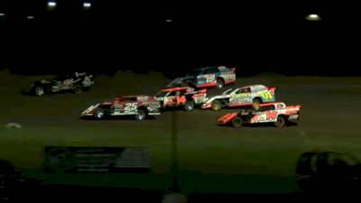 Feature Replay | IMCA SportMods at Marshalltown