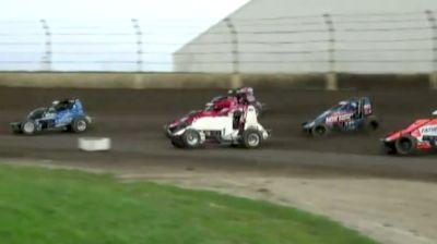 Heat Races | USAC Indiana Sprint Week at Kokomo