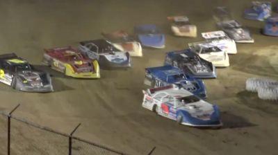 Feature Replay | Jim Dunn Memorial at Muskingum County Speedway