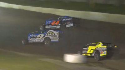 Feature Highlights | Lou Lazzaro Memorial at Fonda Speedway