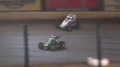 Highlights | USAC East Coast Sprints at Bridgeport