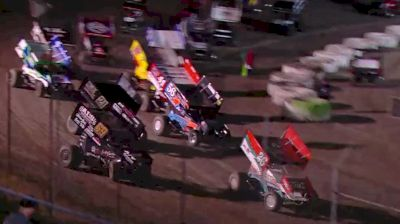 Feature Replay | NARC King of the West at Santa Maria