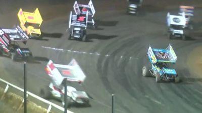Feature Replay | Lucas Oil ASCS Sprint Week at I-30 Speedway