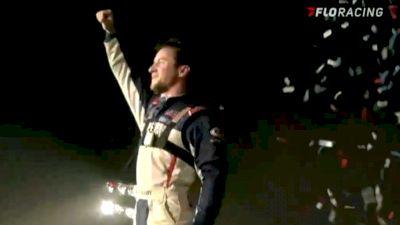 Recap | USAC Indiana Sprint Week at Gas City I-69 Speedway