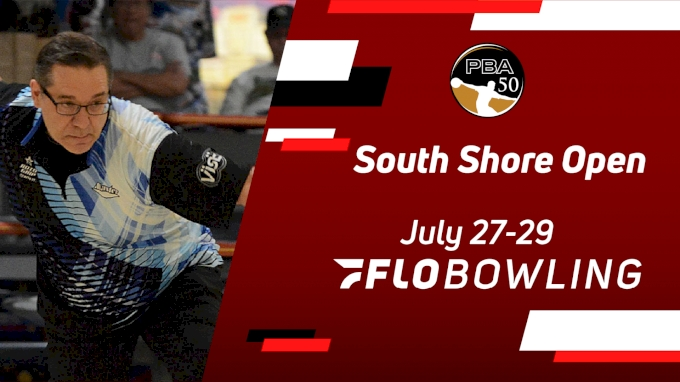 picture of 2021 PBA50 South Shore Open