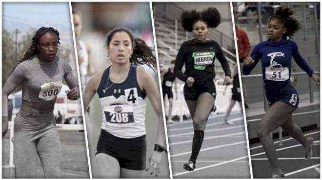 The 12 Girls Events You Can't Miss At The AAU Junior Olympics