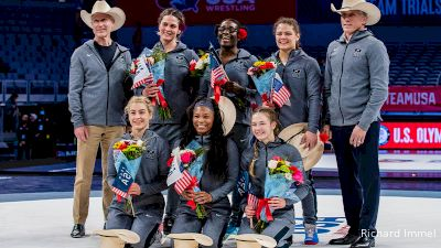 Women's Freestyle Olympic Preview