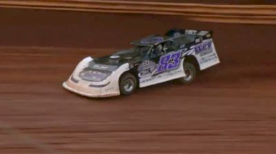 Jensen Ford Sets Late Model Track Record at Tri-County