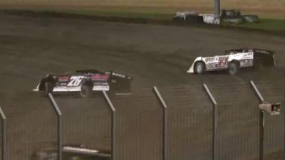 Feature Highlights | Hoker 50 at Davenport Speedway