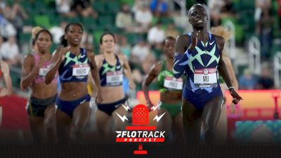 Athing Mu For Gold | Women's 800m Olympics Preview