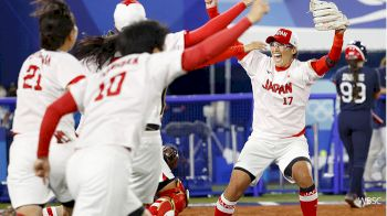 Japan Tops USA for Olympic Gold   Canada Earns Bronze