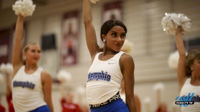 Good To Be Back: Memphis Dance At UDA College Camp