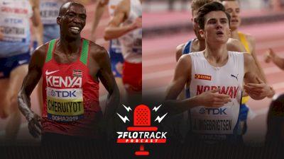 The Cheruiyot Ingebrigtsen Show | Men's 1500m Olympics Preview