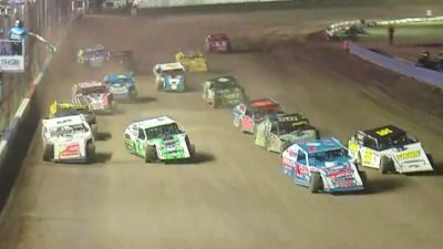 Feature Replay   Modifieds at Terre Haute