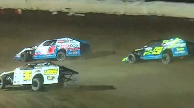 Highlights   Modifieds at Terre Haute