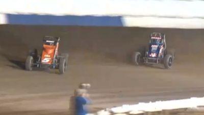 Highlights | USAC Indiana Sprint Week at Terre Haute