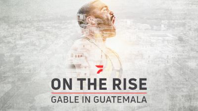 On The Rise: Gable In Guatemala