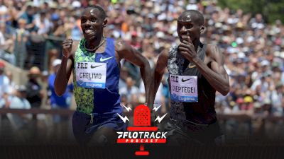 Challenging The World Record Holder | Men's 5K Olympics Preview