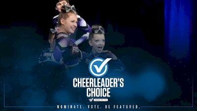 28,000 Votes & Counting For Cheerleader's Choice All Star Insider