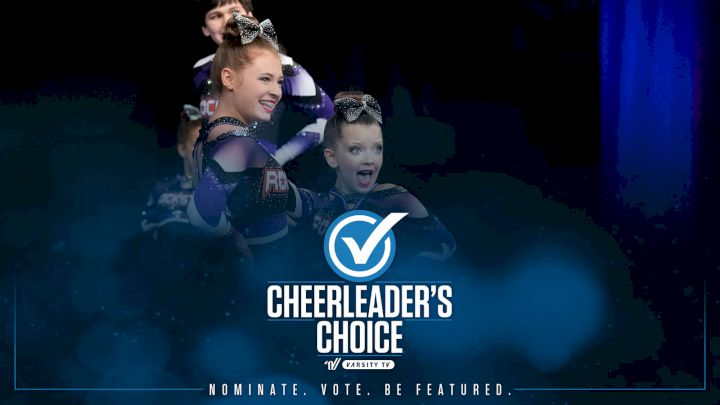 28,000 Votes & Counting For Cheerleader's Choice All Star