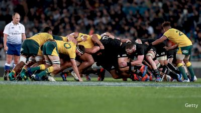 The Rugby Championship Preview