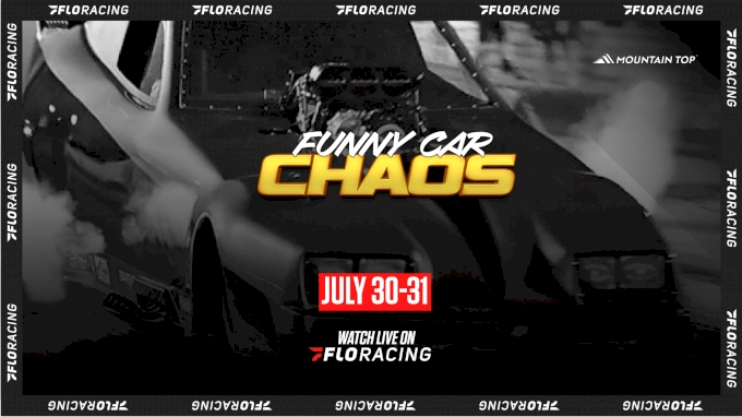 picture of 2021 Nitro Chaos at Eddyville Raceway Park