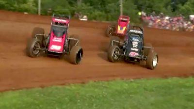 Heat Races | USAC Indiana Sprint Week at Bloomington