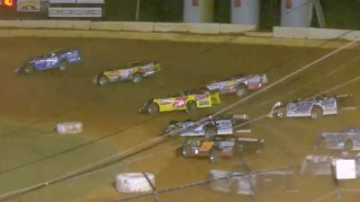Feature Replay | Southern Nationals at 411 Motor Speedway