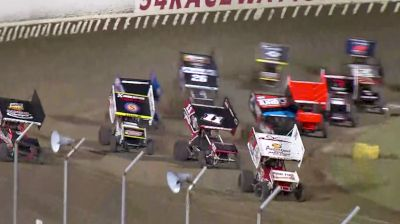 Feature Replay | All Star Sprints at 34 Raceway