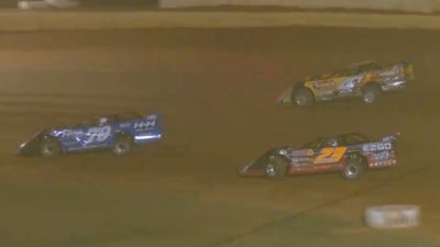 Highlights | Southern Nationals at 411 Motor Speedway