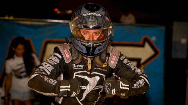 Brady Bacon Finds Indiana Sprint Week Redemption At Bloomington