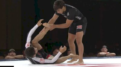 Josh Cisneros vs Kennedy Maciel | Fight To Win 179